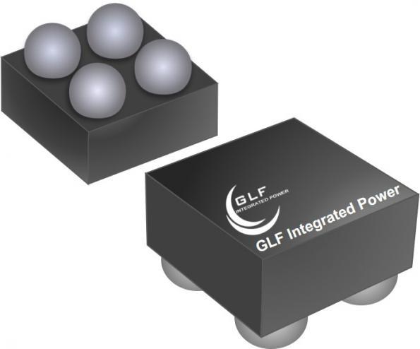 Digi-Key to distribute GLF power control circuits