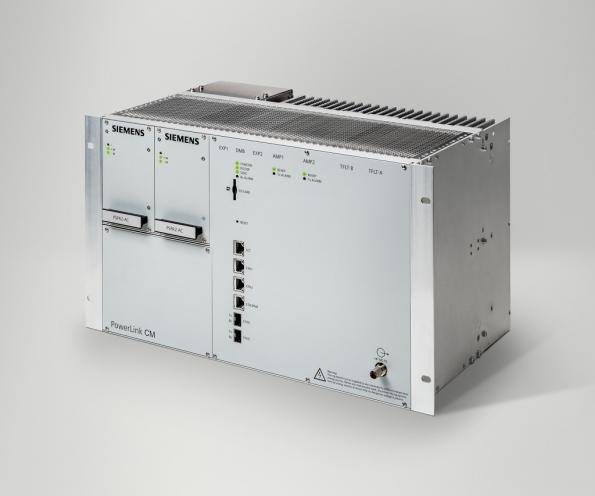 Single device monitors up to 500 km of high voltage lines