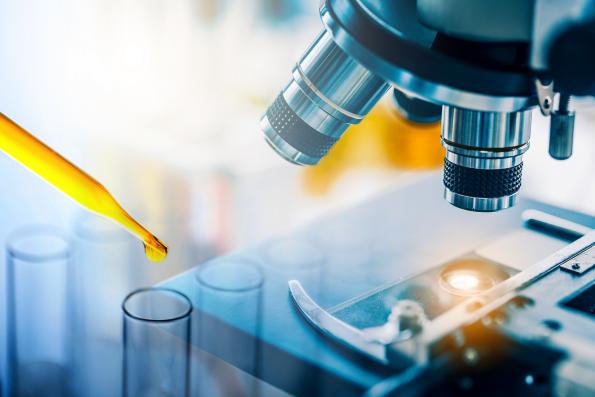 £25m UK fund for 'adventurous ' research