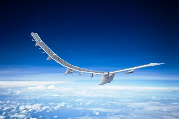 Polymer battery deal for HAPS basestation in the sky