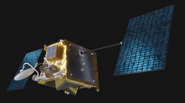 Airbus OneWeb satellite