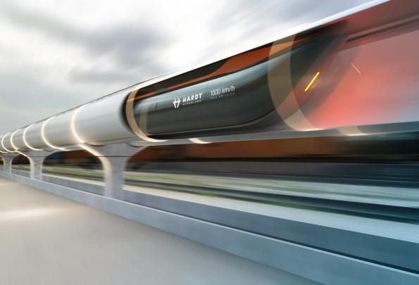 The Netherlands creates €30m hyperloop project