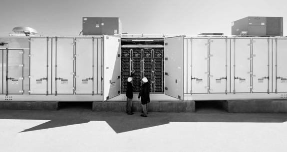 Siemens energy JV Fluence reaches unicorn status