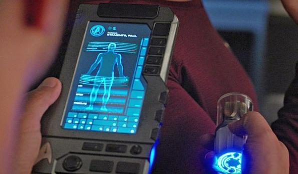 Medical tricorder market to be worth ~$5B by 2027