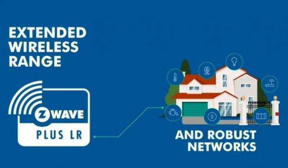 Z-Wave Long Range is available for product development