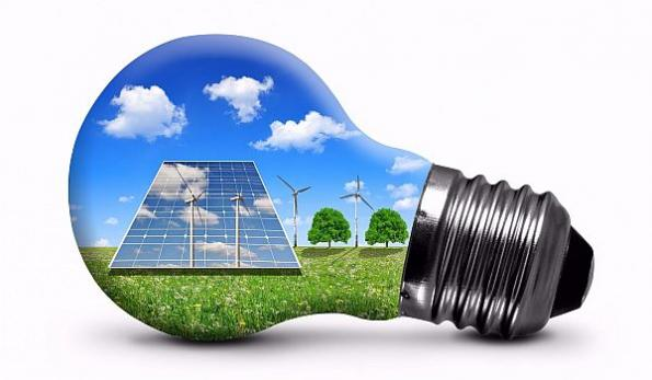 Eight new clean energy projects announced by DOE
