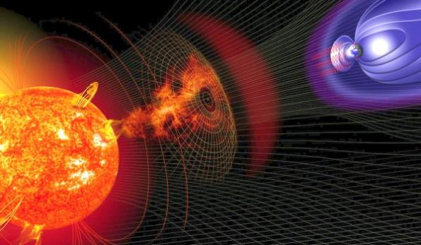 NOAA challenge to improve geomagnetic storm forecasts