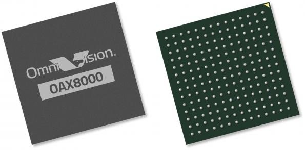 Driver monitoring ASIC adds AI and DDR3 memory for European NCAP designs