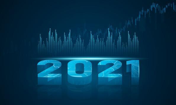 Vicor 2021 technology predictions from computing to robotics