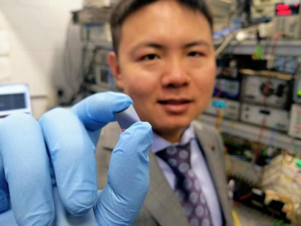 Micro-combs enable 11 TOPS photonic convolutional neural network chip