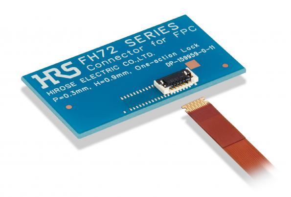 Connectors target high temperature designs, hirel designs