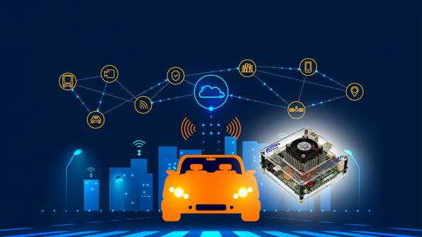 Renesas collaborates with Microsoft on connected vehicles