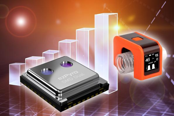 Scottish infrared sensor maker sees Covid-19 boost
