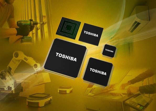 Low-power performance-enhanced 32-bit microcontrollers