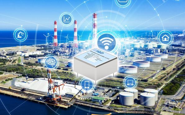 IQD adds 5-V atomic clock to its portfolio