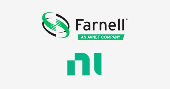 Farnell grows test range with global NI agreement