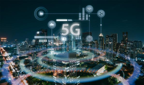 5G cellular – set to revolutionize daily life?