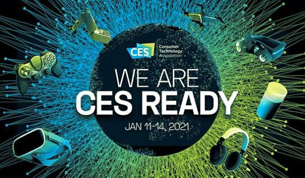 CES 2021 was largest digital tech event
