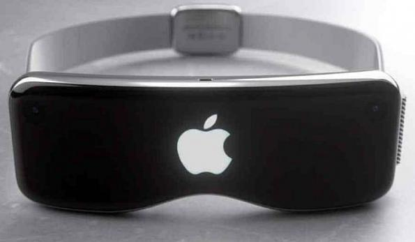 Apple working on high-end VR headset, say reports