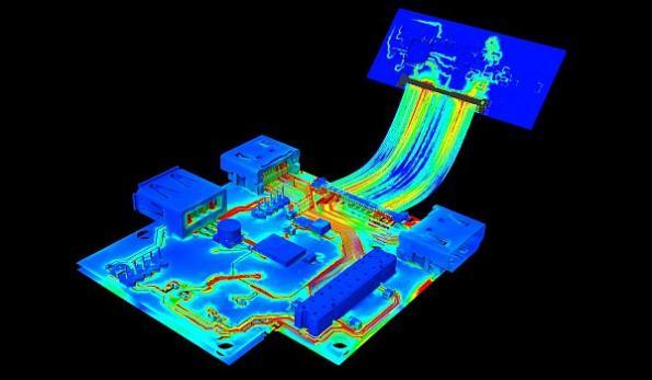 EM simulator technology tackles advanced product designs