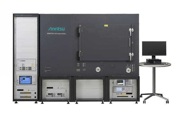 Anritsu, Qualcomm collaborate on GCF certification