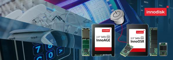 DRAM modules for FPGA-based AI and IoT applications