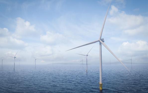 15MW wind turbine is record 260m high