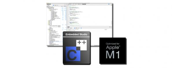 Segger ports dev tool to Apple M1