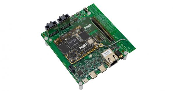 Open source H.265 video codec for NXP's iMX 8M
