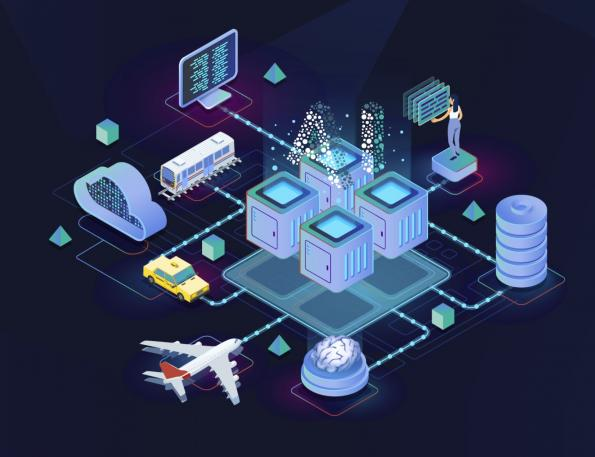 Bosch in blockchain trial for secure AIoT