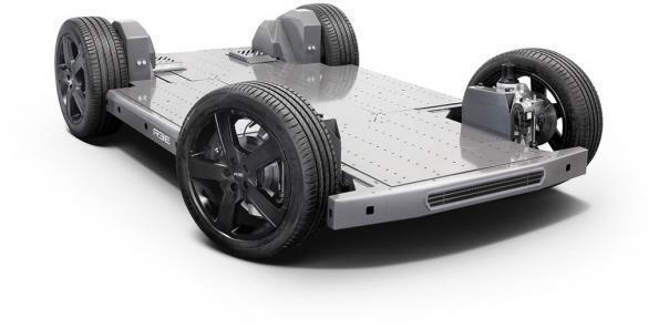 €100m UK Centre of Excellence for skateboard power platform