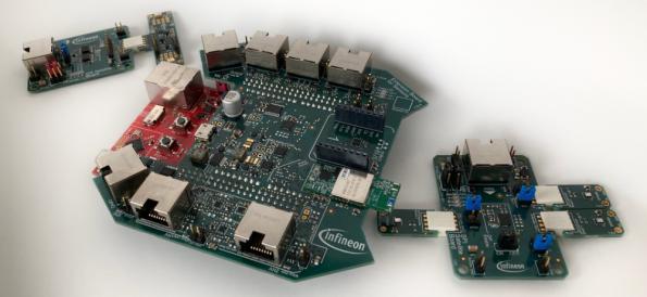 Cloud-connected sensor kit for predictive maintenance
