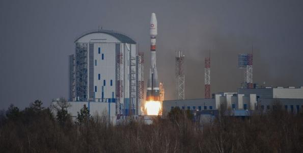 Arianespace deploys more OneWeb satellites