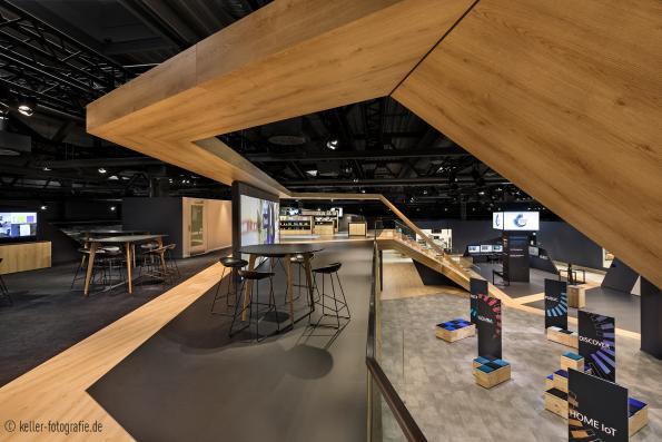 Panasonic opens 'customer experience' centre in Munich