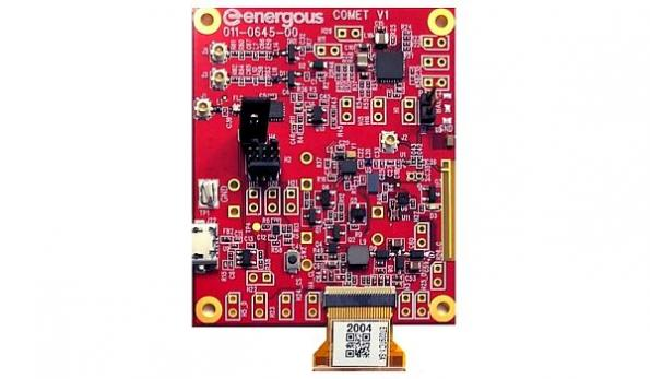 Energous, e-peas team to advance at-a-distance wireless charging