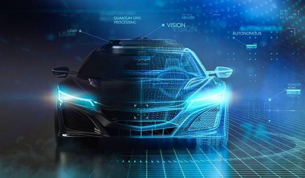 'Zero accidents' autonomous sensing platform unveiled