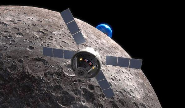 Space tech company to IPO via SPAC deal