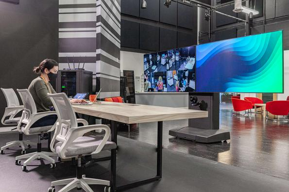 Ericsson Open Lab to drive network virtualization of 5G RAN