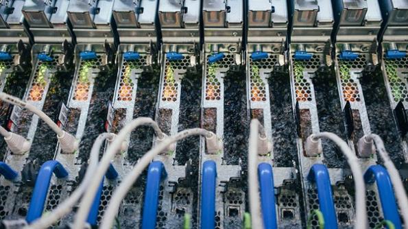 Microsoft teams for server immersive cooling
