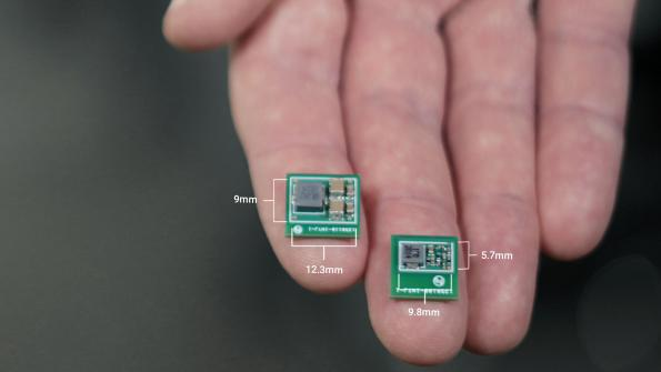 TI plans 80V DC-DC converter chip with active filter for EMI