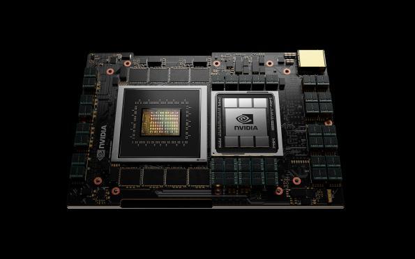 Swiss AI supercomputer to use new Nvidia ARM chip