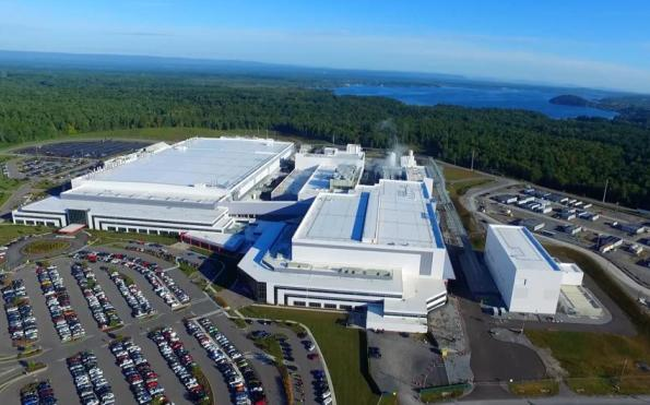 Globalfoundries relocates its HQ to New York