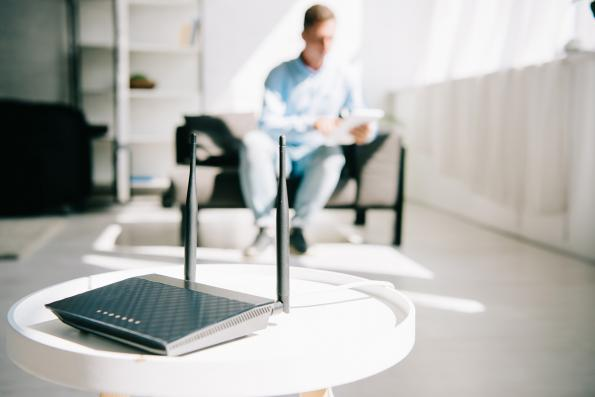 DPI software to boost Wi-Fi network performance