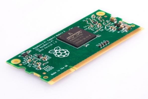Raspberry Pi shortage driven by demand