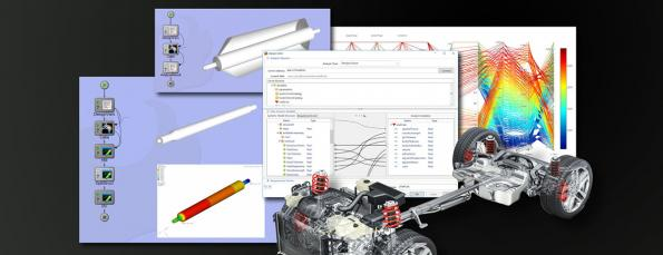 Ansys Acquires Phoenix Integration for model-based engineering