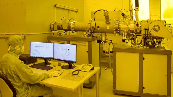Ion implanter enables innovative semiconductor devices