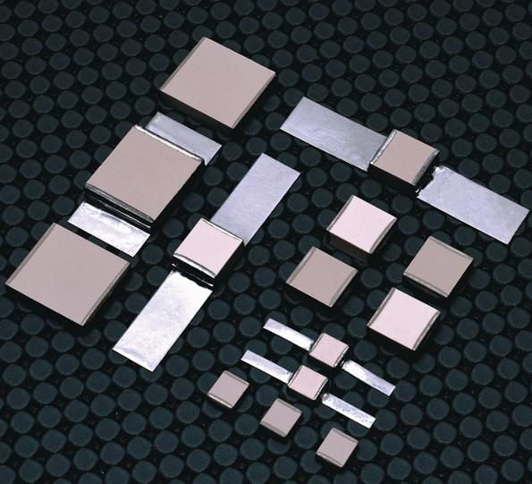 Shifting demand for MLCCs creates a critical supply shortfall for industrial and military needs