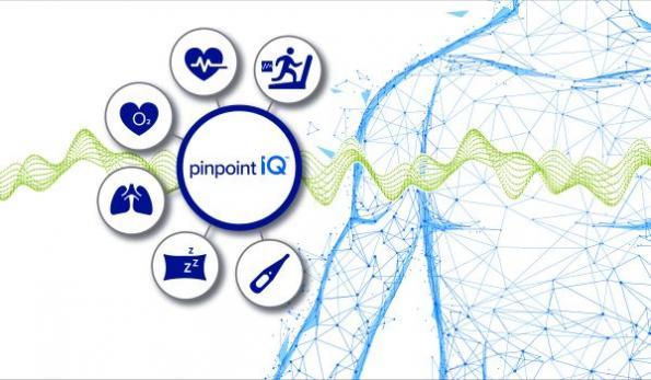 COVID-19 study to use continuous biosensor data, AI