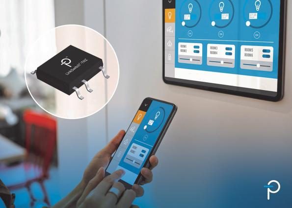Switcher IC offers lossless zero-cross detection and X-capacitor discharge