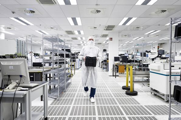 Nexperia invests $700 million to boost semiconductor capacity